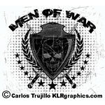 Men of War/Warfighter United