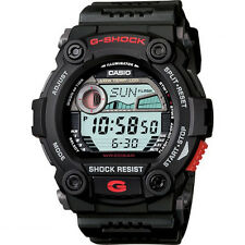 Casio Men's Plastic Digital Wristwatches