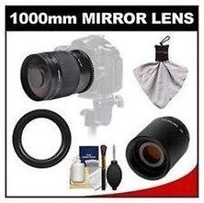 Samyang SLR Telephoto Camera Lenses