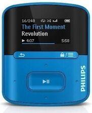 Lecteurs MP3 Philips