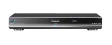 Panasonic DVD & Blu-ray Players with Freeview HD