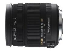 Sigma Autofokus Objektiv für Nikon F