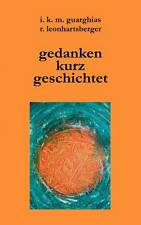 Paperback Fiction Books in German 2000-2010 Publication Year