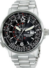 Citizen Promaster Men's Adult Round Wristwatches