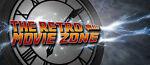 THE RETRO MOVIE ZONE