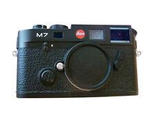 Leica Produkte für analoge Fotografie mit Angebotspaket