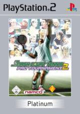 Tennis PC - & Videospiele mit Regionalcode PAL ohne Angebotspaket