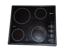 Neff Ceramic Glass Electric Hobs
