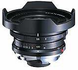 Voigtländer Wide Angle Camera Lenses for Leica