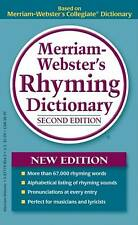 Merriam-Webster Dictionaries & Reference Books