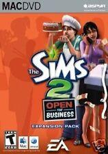 Jeux vidéo Les Sims 2 pour simulation