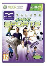 Jeux vidéo pour le sport et Kinect PAL