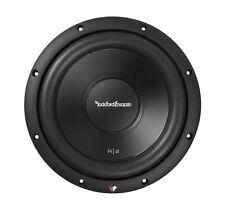 Rockford Fosgate Mono Channel Car Audio Amplifiers