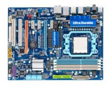 GIGABYTE Mainboards mit PCI-X Erweiterungssteckplätzen und Formfaktor ATX