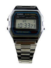 Casio Men's Casual Wristwatches with Chronograph