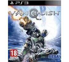 Jeux vidéo manuels inclus pour Sony PlayStation 3 SEGA