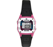Freestyle Plastic Case Digital Casual Wristwatches