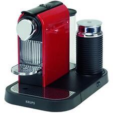 Krups Espressomaschinen mit Milchaufschäumer | eBay | {Espressomaschinen 44}