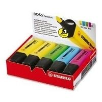 Highlighters STABILO Office Supplies & Stationery