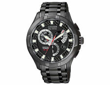 Citizen Stainless Steel Case Casual Watches