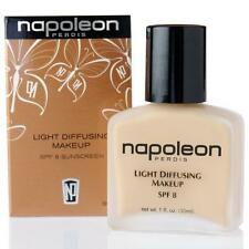 Napoleon Perdis Medium Shade Foundations
