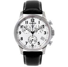 Unisex Armbanduhren im Flieger-Stil mit Chronograph