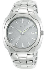 Citizen Eco-Drive Adult Casual Round Wristwatches