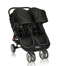Baby Jogger Double Pushchairs & Prams from Birth