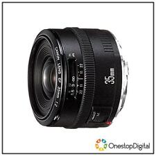 Manual Focus f/2 Wide Angle Camera Lenses for Canon