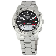 Tissot Titanium Band Adult Wristwatches