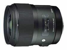 35mm Focal Camera Lenses for Nikon