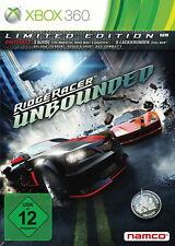 Limited Edition Renn-PC - & Videospiele mit Regionalcode PAL
