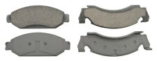 Wagner PD50 Frt Ceramic Brake Pads