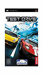 Racing Sony PSP Video Games with Manual