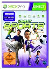 Jeux vidéo pour Kinect microsoft