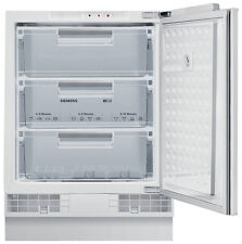 Siemens Built - in Freezers