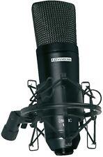 Pro-Audio Mikrofone mit Handheld/Ständer und USB Anschlüssen