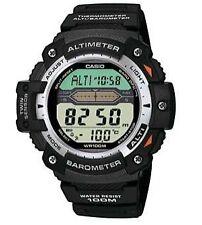 Casio Digital Men's Casual Wristwatches