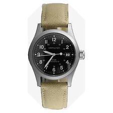 Elegante mechanische - (Handaufzugs) Armbanduhren mit mattem Finish