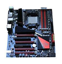 AMD Mainboards mit PCI Express x16