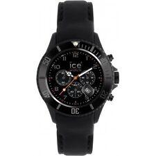100 m (10 ATM) wasserbeständige elegante Armbanduhren mit Chronograph