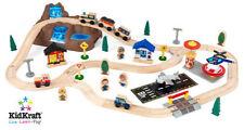 Jouets et jeux anciens pour trains