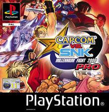 Capcom PC - & Videospiele für die Sony PlayStation 1