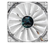 AeroCool Fluid Bearing 120mm Computer Case Fans