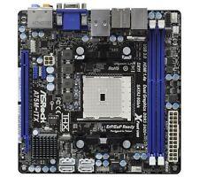 Cartes mères DDR3 SDRAM ASRock pour ordinateur Mini-ITX
