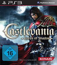 Konami Action/Abenteuer PC - & Videospiele für die Sony PlayStation 3