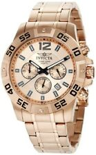 Invicta Women's Wristwatches with Rotating Bezel
