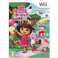 Jeux vidéo 3 ans et plus pour Plateformes et Nintendo Wii U