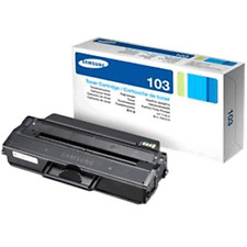 Samsung Printer Toner Cartridges