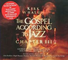 Gospel Jazz Blues Music CDs